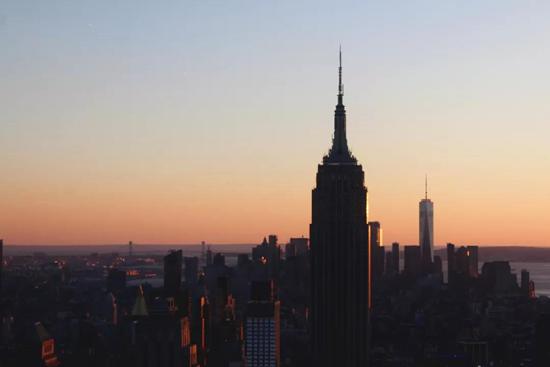 罗曼蒂珠宝:爱上纽约的N种理由