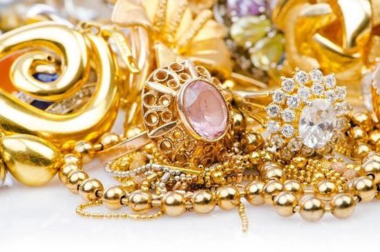 珠寶批發市場,珠寶批發