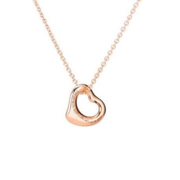 金行家珠寶精美K金項鏈