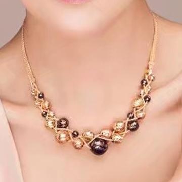 金行家珠寶時尚K金項鏈