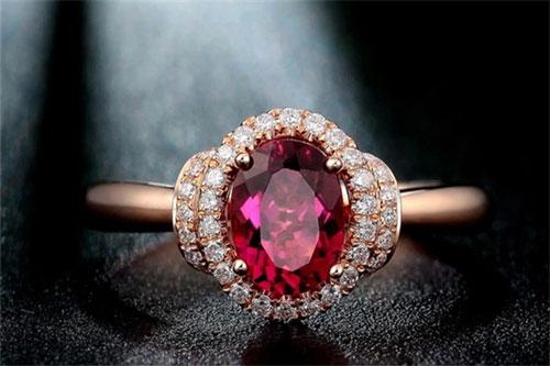 珠宝加盟,市场环境