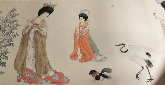 """镯悦,甘露珠宝""""腕种风情""""手镯月,甘露珠宝"""