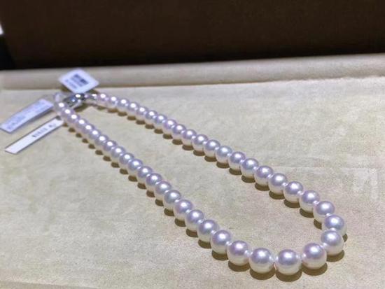 如何保养你的珍珠饰品,珍珠饰品