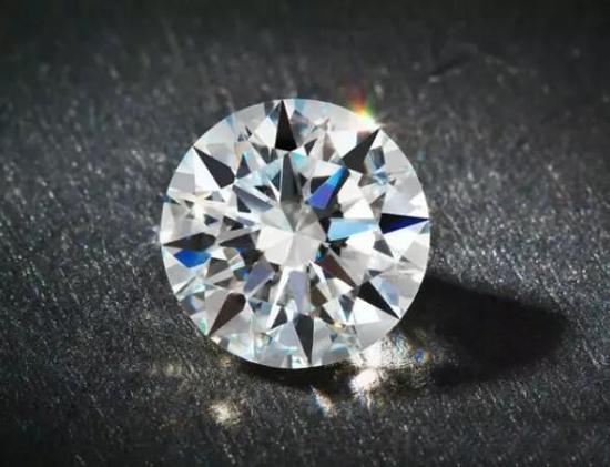 什么是钻石的火彩,钻石的火彩怎么看,钻石火彩受什么影响,钻石火彩