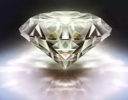钻石选购技巧