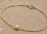 纯金、k金、包金、镀金首饰不全是金?黄金首饰该如何鉴别呢?