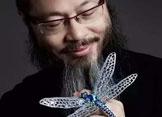 用宝石讲述中国灵魂与文化:大师陈世英