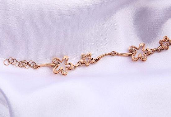 珠寶,K金鑲嵌,足金