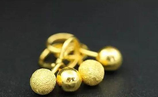 黄金首饰保不保值,黄金首饰