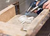 银饰品怎么分辨真假 6种方法检验银器的真伪