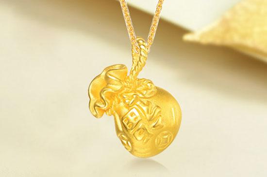 黃金飾品店,黃金飾品