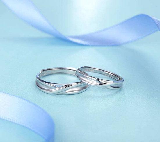 铂金戒指怎么清洗,如何在家清洗铂金戒指