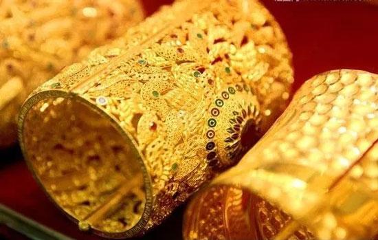 黃金首飾你不了解的制作工藝,帶你揭開金飾神秘面紗