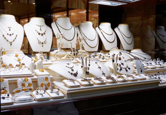 分享經濟時代,珠寶行業