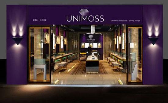 UNIMOSS莫桑石