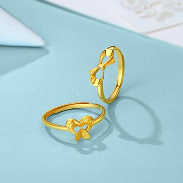 �S金戒指