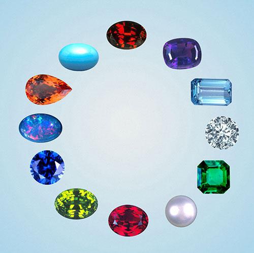 宝石的三个基本属性决定价值,宝石