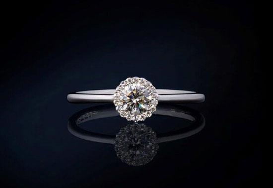 鉆石戒指用什么方式鑲嵌比較好