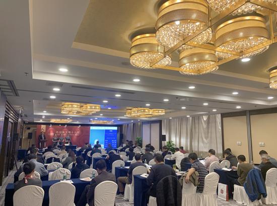 北京尚品润博第十八届中国当代玉雕大师籽料作品拍卖会收槌
