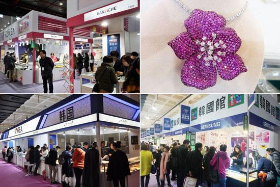 国际珠宝璀璨欢筵即将 亮相2019中国国际珠宝展