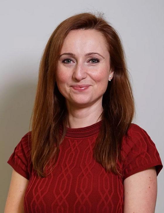 DPA外部事务及行业关系总监拉鲁卡·安格尔