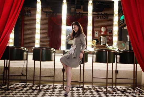 寶姬珠寶品牌創始人,陸穎,寶姬珠寶