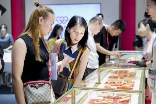金一文化,珠寶零售新模式