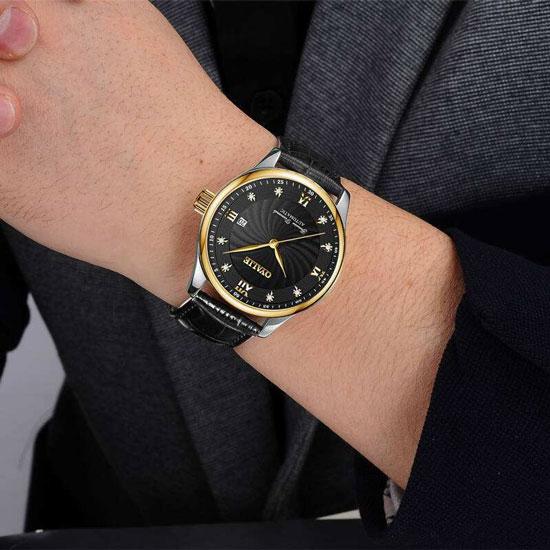 男士如何买手表,手表