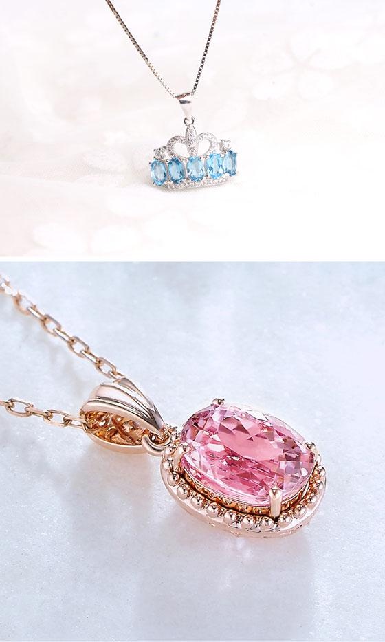 水晶珠宝,市场前景,水晶珠宝店赚钱