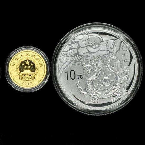 金銀幣收藏小知識,金銀幣收藏