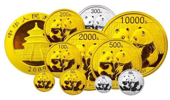 中國熊貓金幣高鐵冠名列車發布儀式,中國熊貓金幣