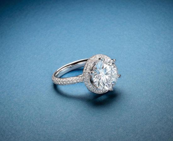 钻石珠宝代理商怎样获得更高的盈利,钻石珠宝