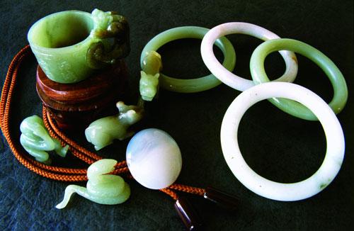 第二屆平洲玉器珠寶文化節