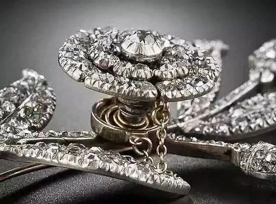 珠宝,科技与时尚的巧妙结合