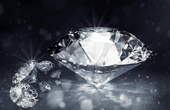 钻石能用火烧吗,钻石