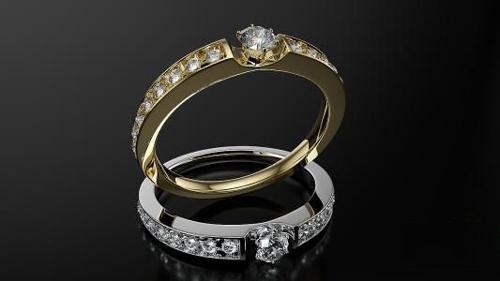 如何选择钻石大小,选择钻石大小,钻石大小