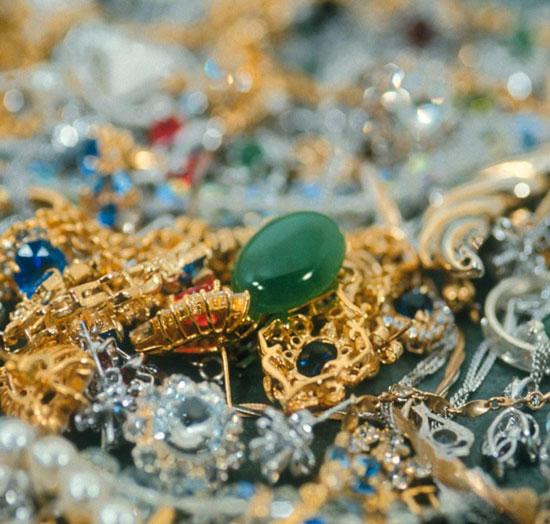 2020年珠宝行业的竞争,提升珠宝店,经营技巧