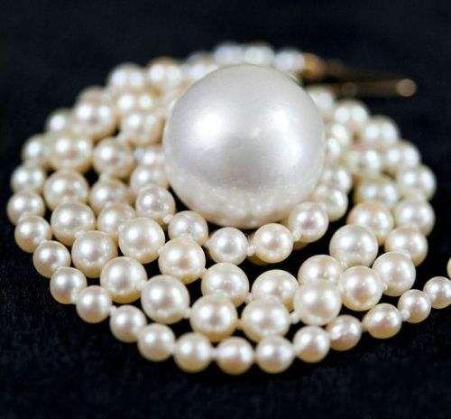 人工仿制珍珠主要有三种
