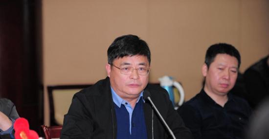 中宝平总经理李树玖