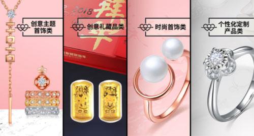 金一文化,黄金珠宝