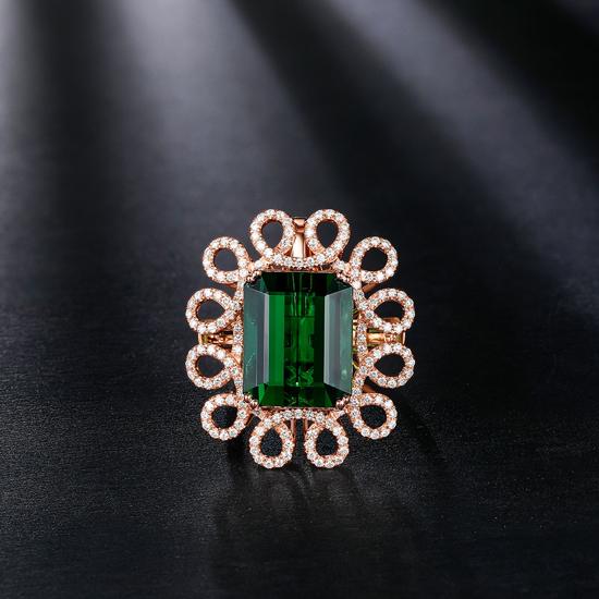 佩戴珠宝首饰有哪些好处