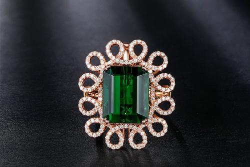 KINDHEARTED JUNE自然风格系列珠宝