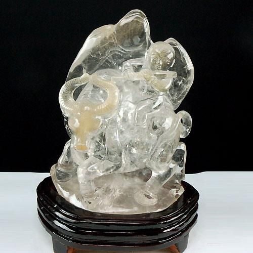 水晶的功效与作用,水晶
