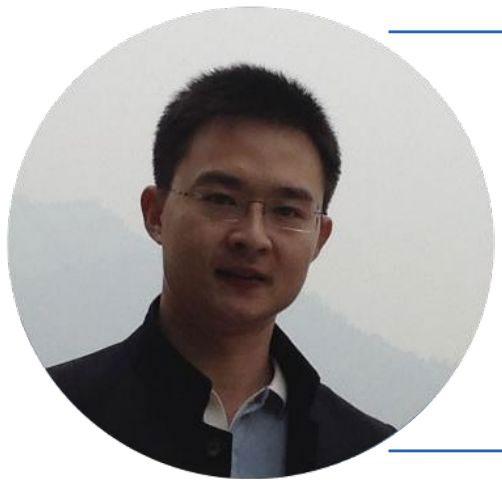 赛事总负责人:蒋儒徽