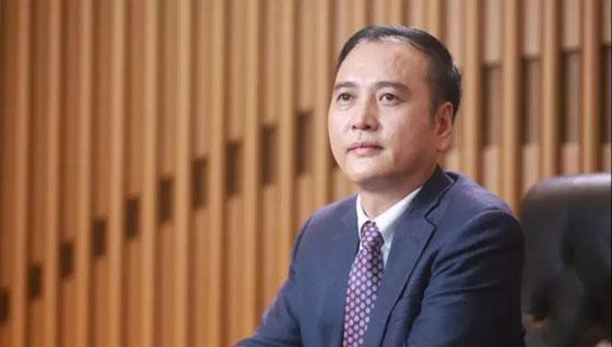 金至福珠宝董事长、品牌创始人叶金洪