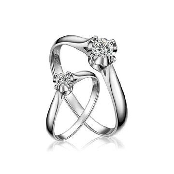 金生福珠寶Rings戒指