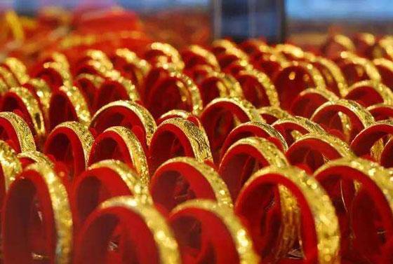 黄金珠宝品牌,黄金珠宝
