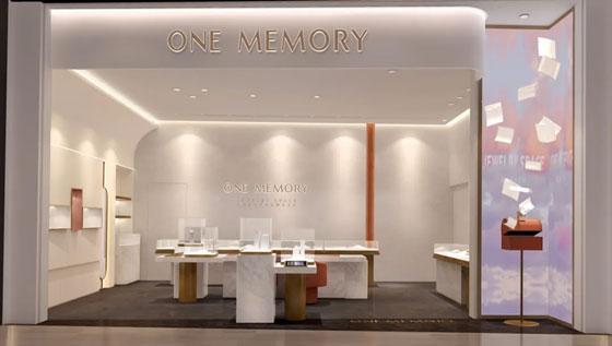 ONE MEMORY 记忆珠宝