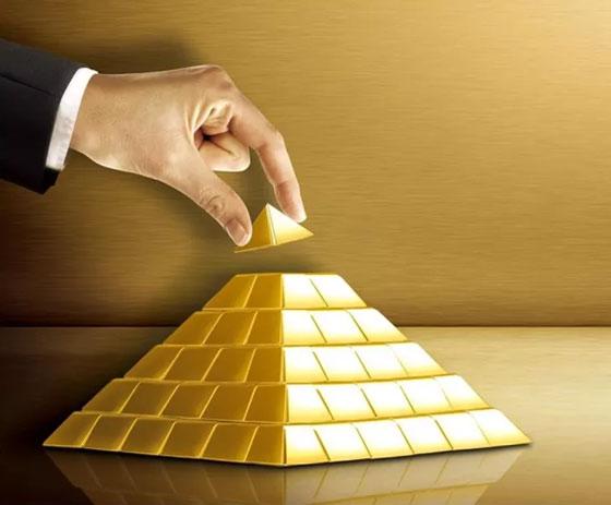 河南省黄金协会,2020年上半年黄金生产
