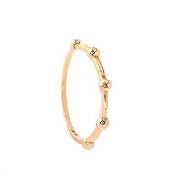 记忆珠宝明洞系列Powerk金戒指
